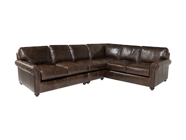 Lonestar Sectional 2S00AL-Sect