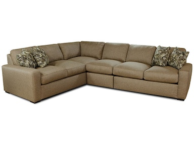 Treece Sectional 2T00-Sect