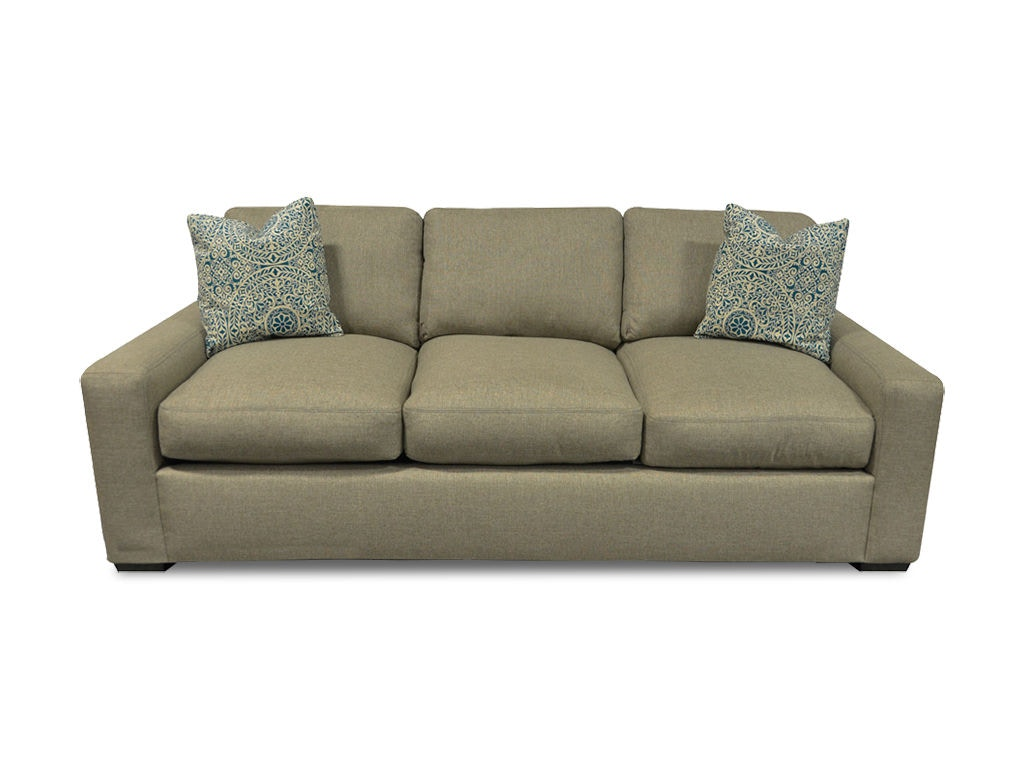 England Living Room Treece Sofa 2T05 Doughty 39 S Furniture Inc Clayton