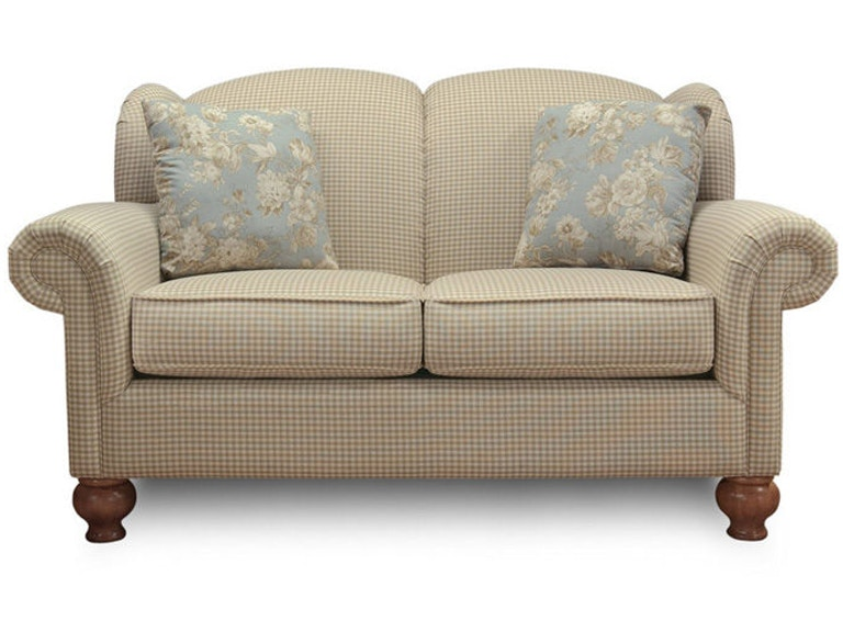 England Fairview Loveseat 3006D