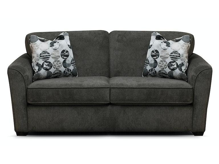 England living room smyrna full sleeper 308 england for New england furniture