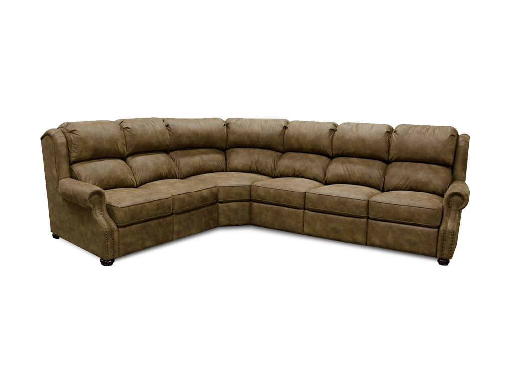 England Masters Sectional 3A00-Sect  sc 1 st  England Furniture : england sectionals - Sectionals, Sofas & Couches