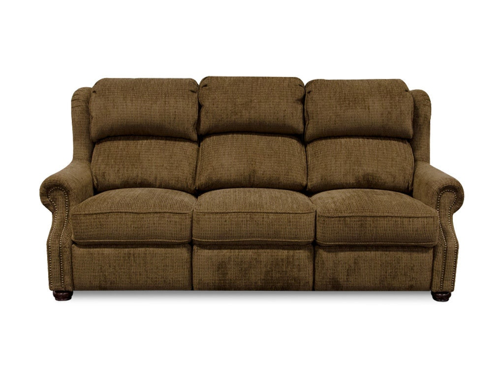 England Masters Double Reclining Sofa 3A01