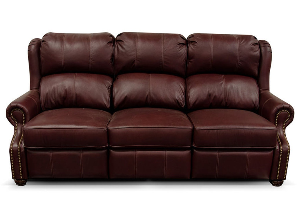 England Living Room Lucia Double Reclining Sofa 3a01al