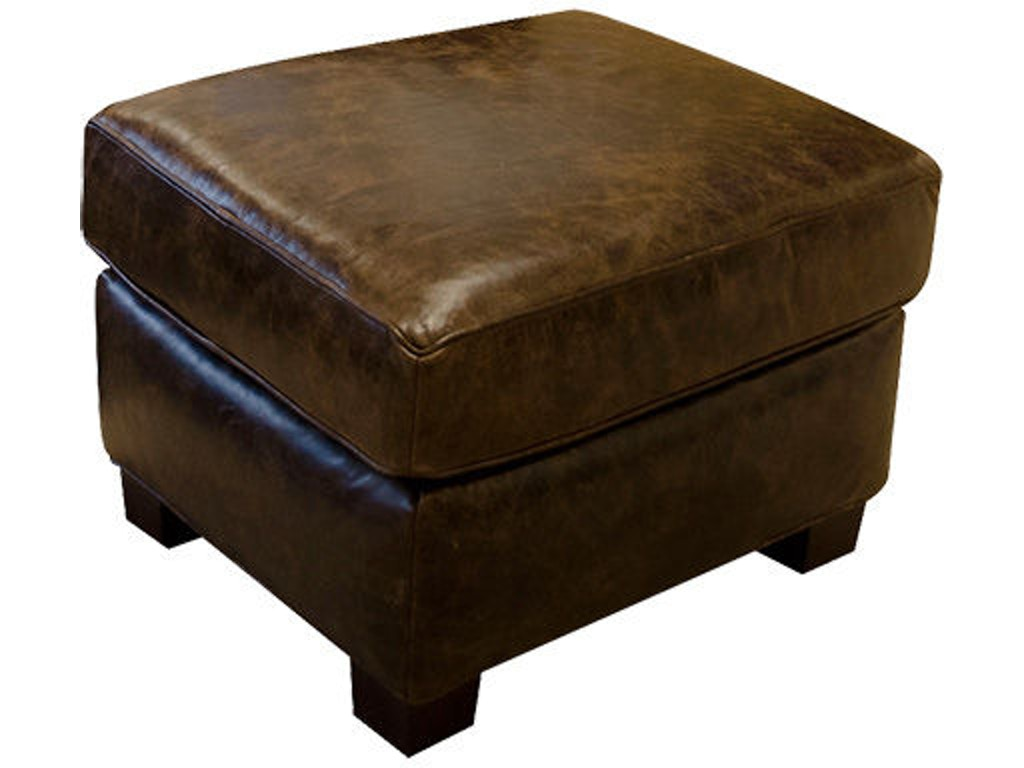 england living room lillian ottoman 3c07al trivett 39 s furniture fredericksburg va. Black Bedroom Furniture Sets. Home Design Ideas