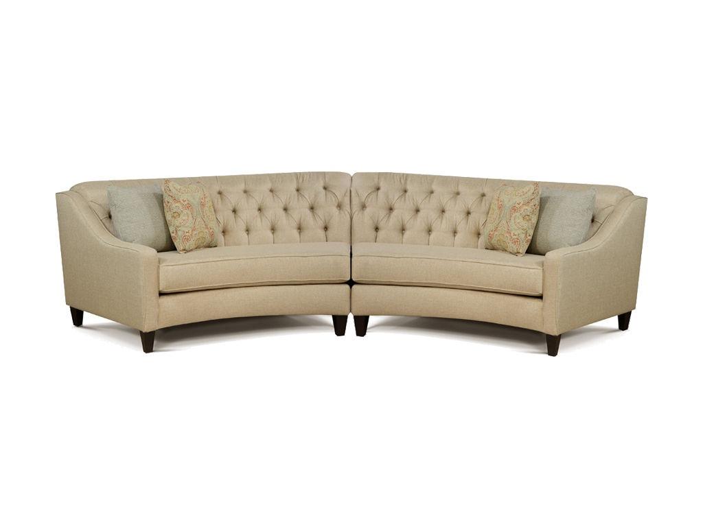 England living room sectional 3f00 sect bob mills for Sectional sofas bob mills
