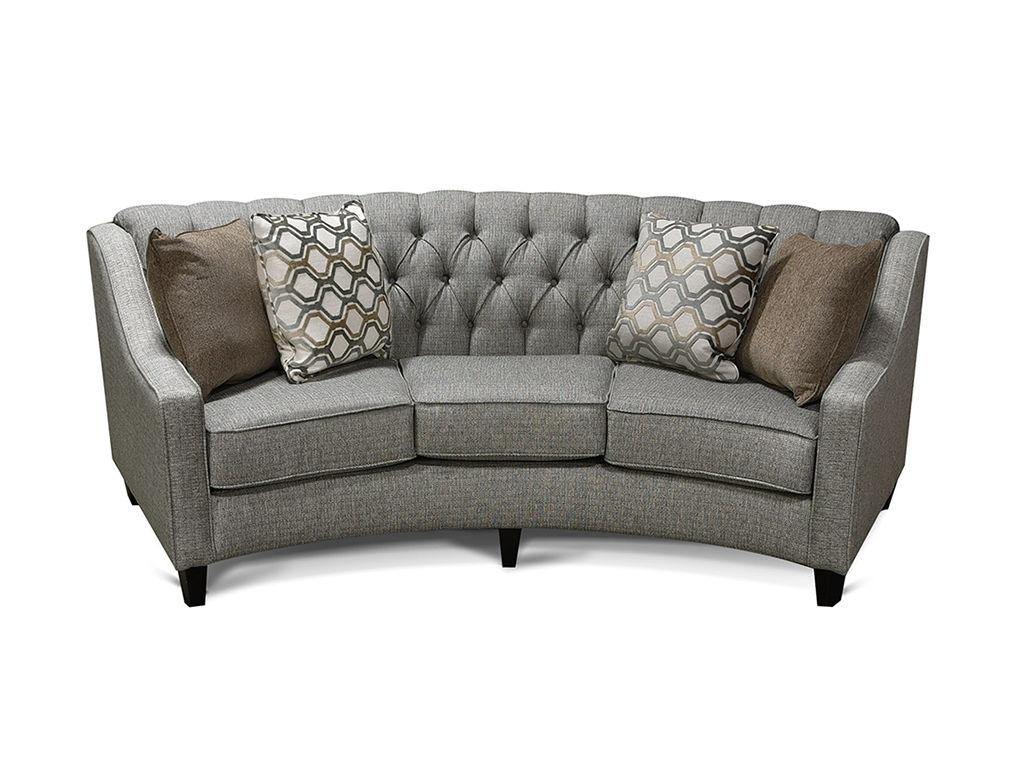 England Living Room Finneran Sofa 3f05 England Furniture