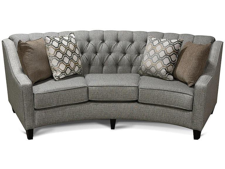 England Living Room Finneran Sofa 3F05 - England Furniture - New ...