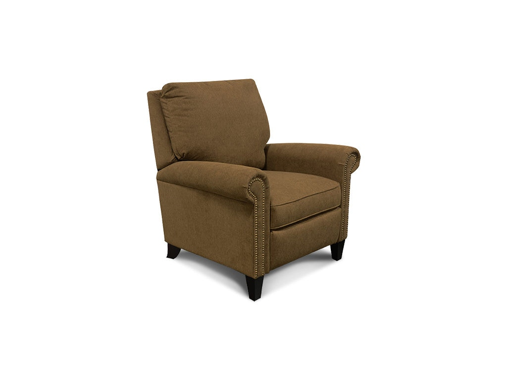 England Living Room Price Recliner With Nails 3P0031N At Morris Furniture  Company