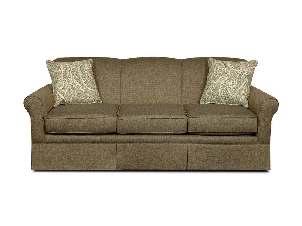 England Living Room Zimprich Sofa 3Z05 England Furniture New Tazewell TN