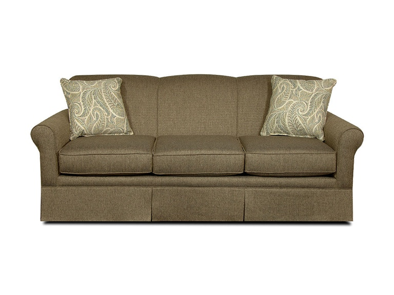 England Living Room Zimprich Sofa 3z05 England Furniture