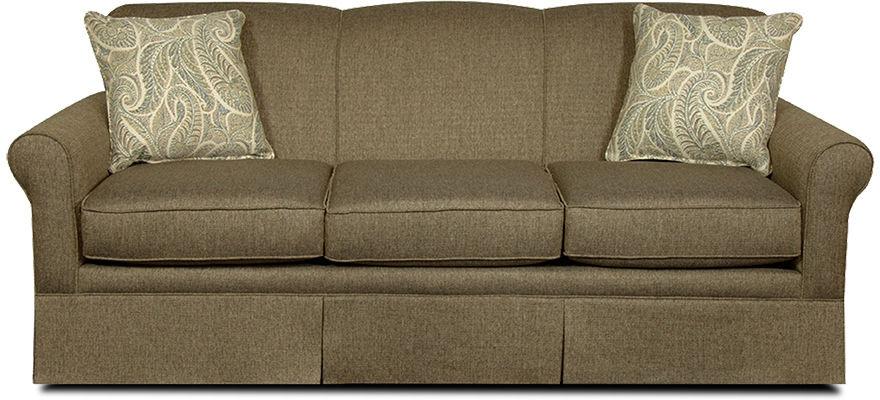England Living Room Zimprich Sofa 3Z05 - Arthur F Schultz ...