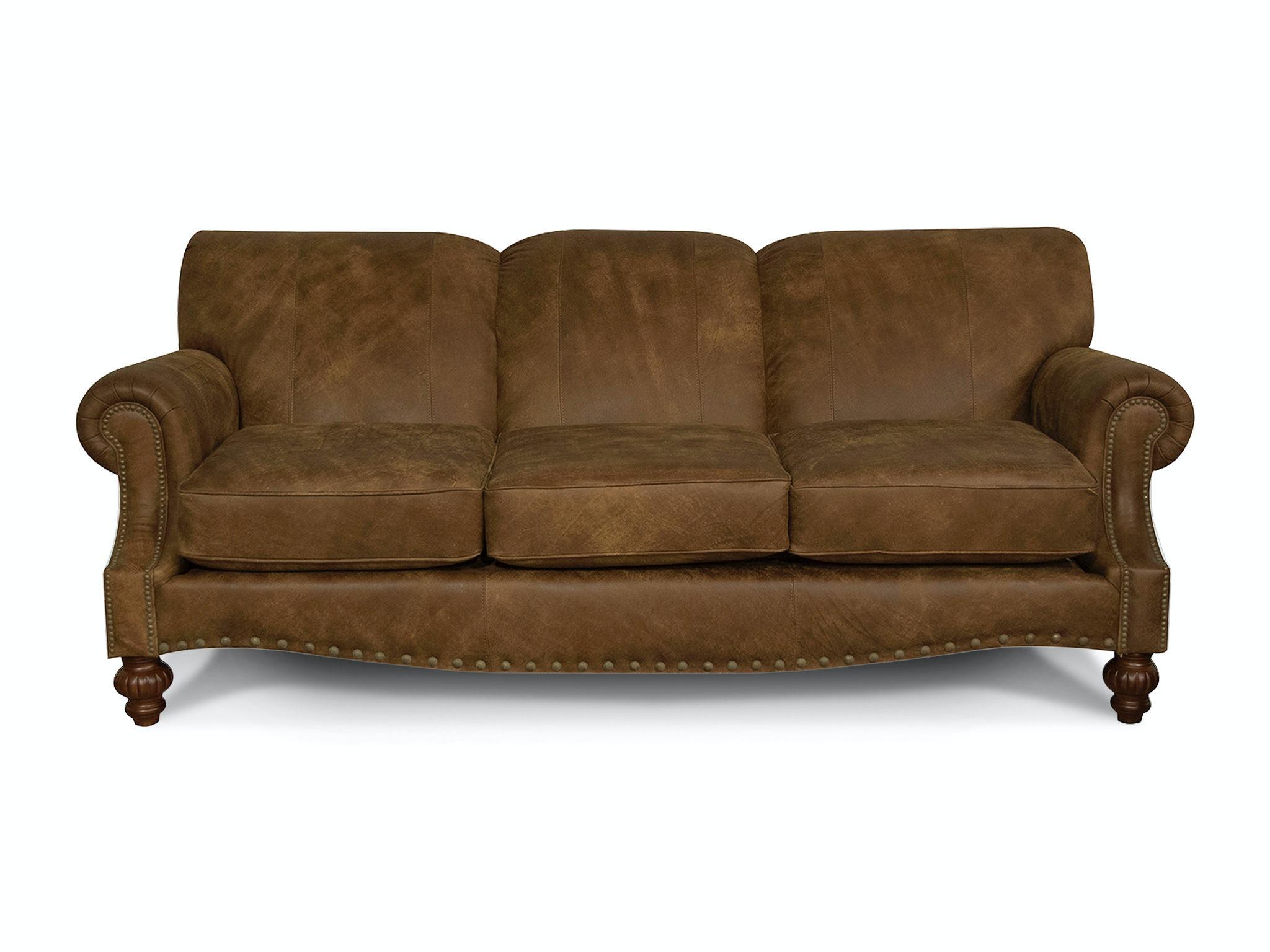 England Living Room Loudon Sofa 4355AL B F Myers