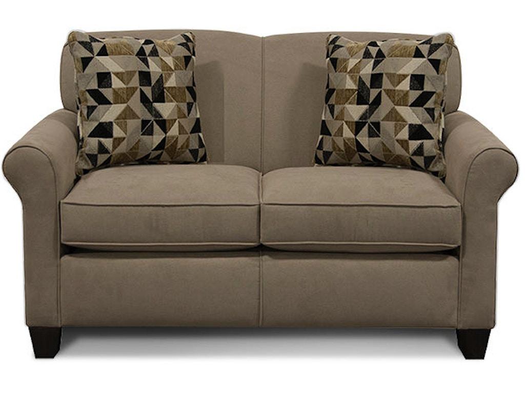 England Living Room Angie Sofa 4630 07 England Furniture