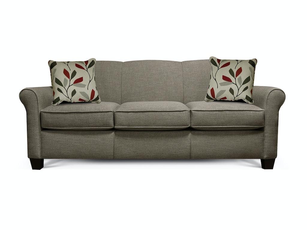 England living room sofa 4635 smith village home for Furniture york pa
