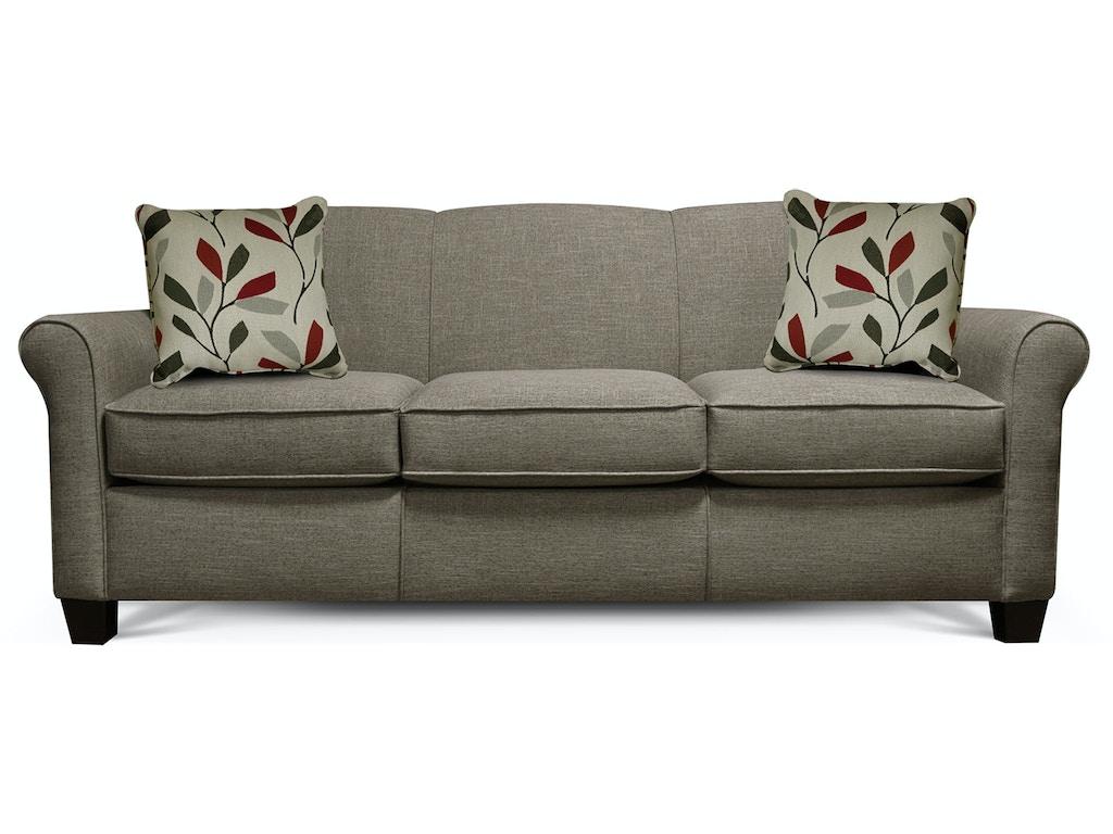 England Living Room Angie Sofa 4635 Arthur F Schultz