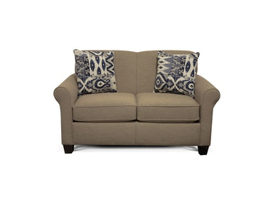 England Angie Loveseat 4636