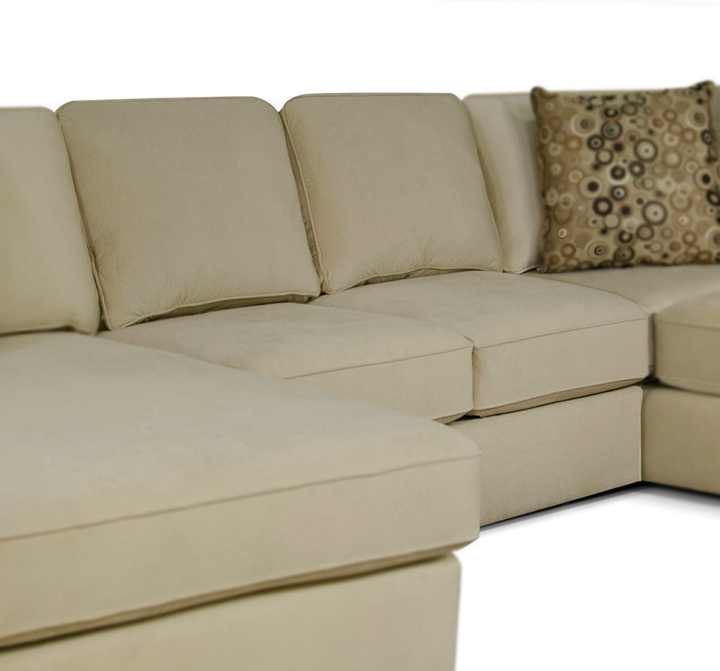 England Living Room Rouse Sectional 4R00 43 | Hickory Furniture Mart |  Hickory, NC