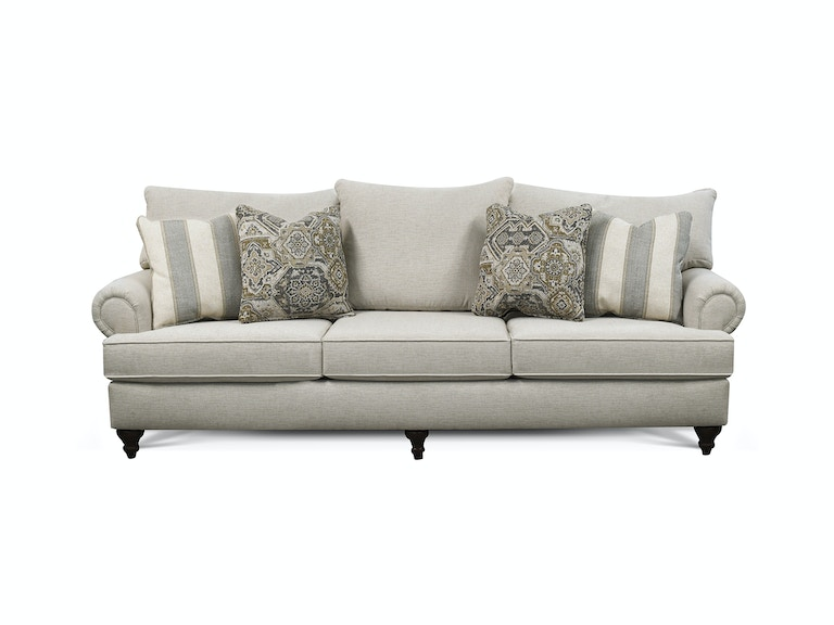 England living room rosalie sofa 4y05 england furniture for England leather sectional sofa