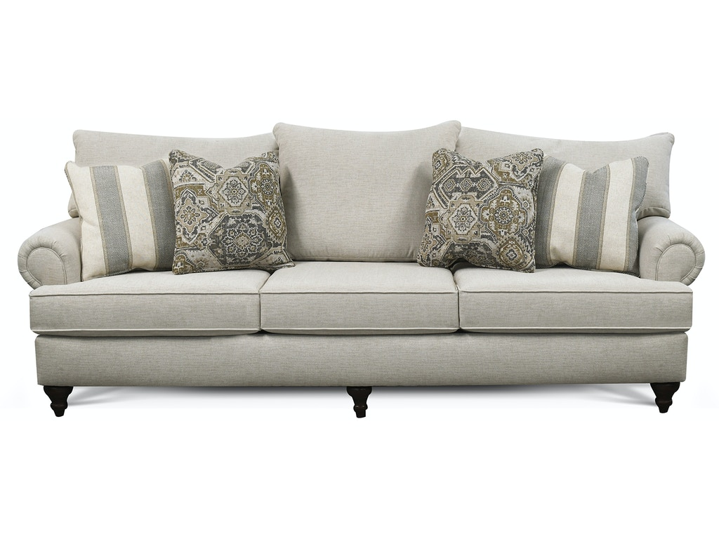 England Living Room Rosalie Sofa 4y05 England Furniture