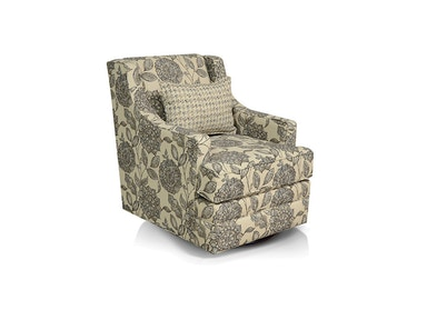 Reagan Swivel Glider 510-71