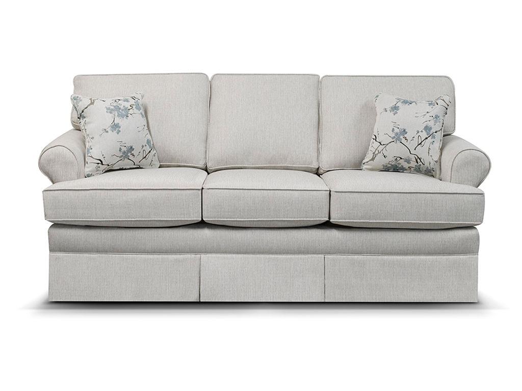 England Living Room William Sofa 5335 England Furniture New Tazewell TN