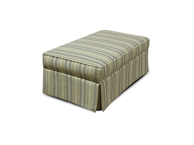 Clare Cocktail Ottoman 5377-R