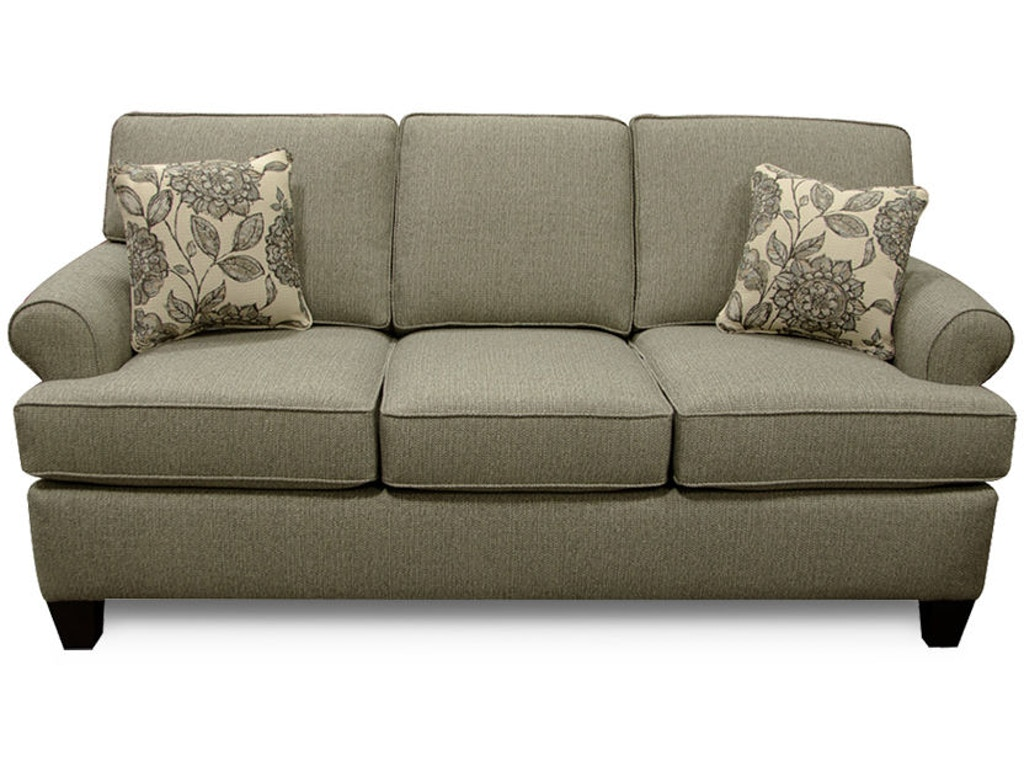 England Living Room Weaver Sofa 5385 England Furniture