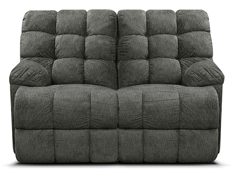 England Miles Double Reclining Loveseat 5613
