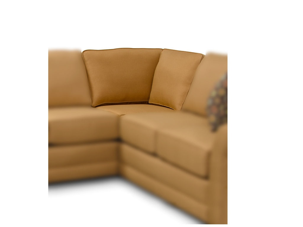 England Living Room Brantley Wedge Seat 5630 22 Nehligs Furniture Stratford Nj