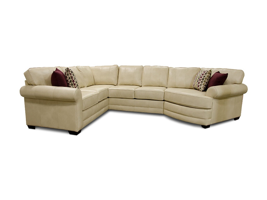 England Landry Sectional 5630AL-Sect  sc 1 st  England Furniture : england sectionals - Sectionals, Sofas & Couches