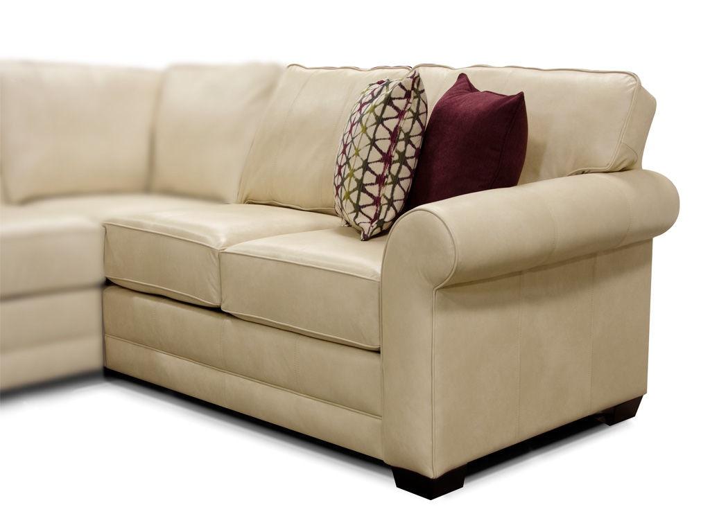 England Living Room Landry Sectional 56327al Nehligs Furniture Stratford Nj