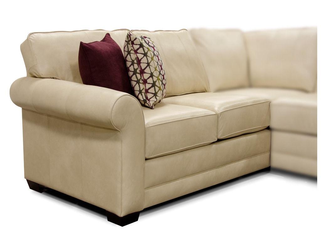 Ordinaire England Living Room Landry Sectional 56328AL   England Furniture   New  Tazewell, TN