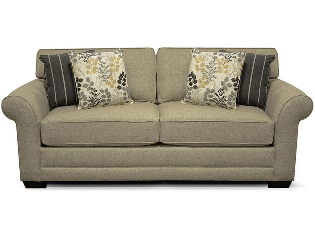 England Living Room Brantley Sofa 5635 - Nehligs Furniture ...