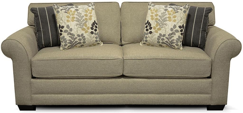 England Living Room Brantley Sofa 5635 Americana Furniture