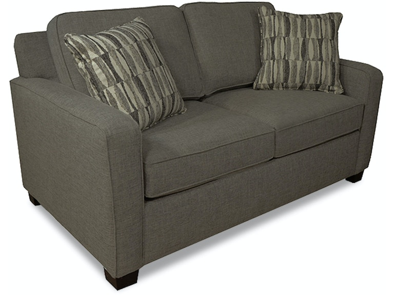 England River West Loveseat 5A06