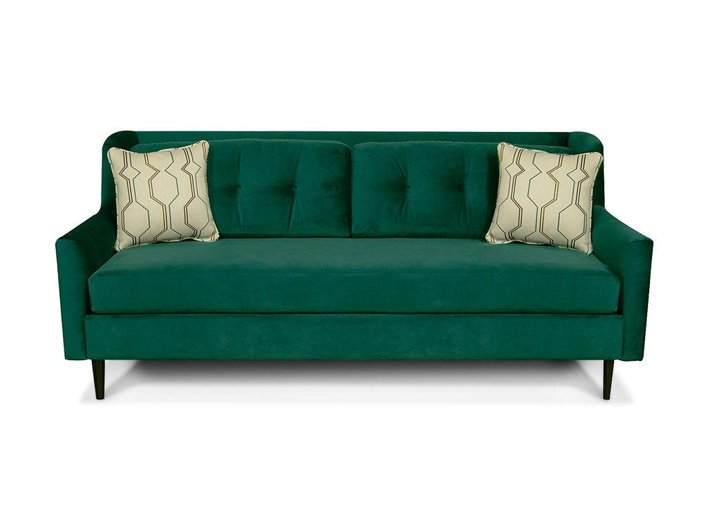 England Living Room Grammercy Park Sofa 5G05 Scholet Furniture Cobleskill