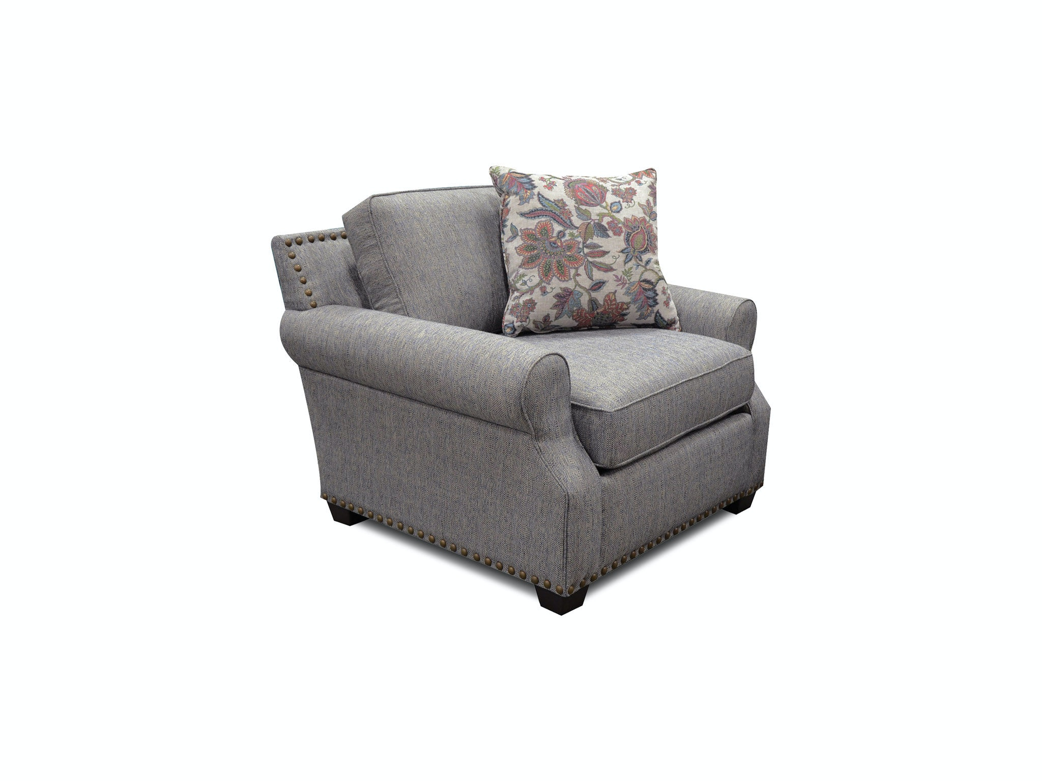 England Adele Chair With Nails 5L04N