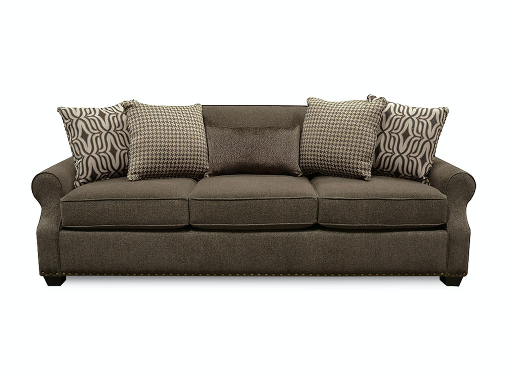 England Living Room Adele Sofa 5l05n England Furniture