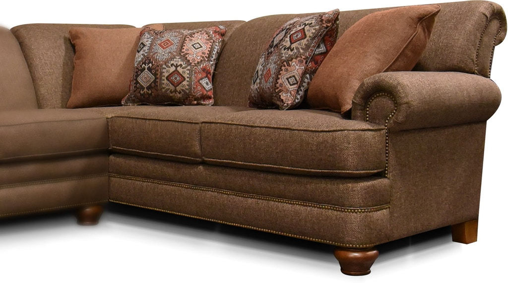 England Living Room Sofa N
