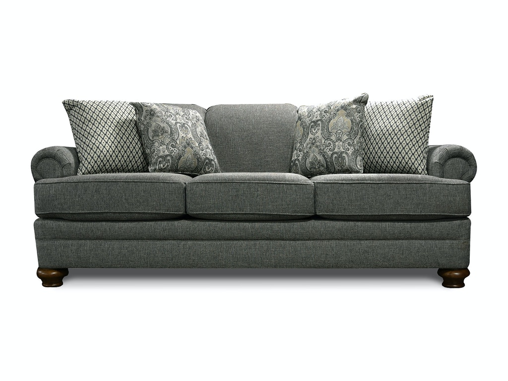England Living Room Reed Sofa 5q05 England Furniture