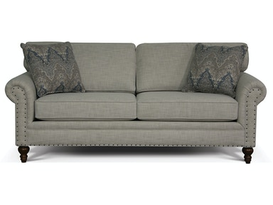 England Living Room Renea Sofa with Nails