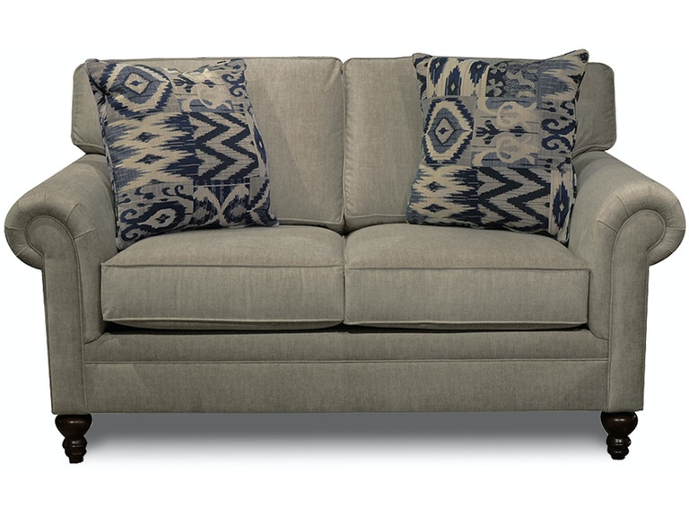 England Renea Loveseat 5R06