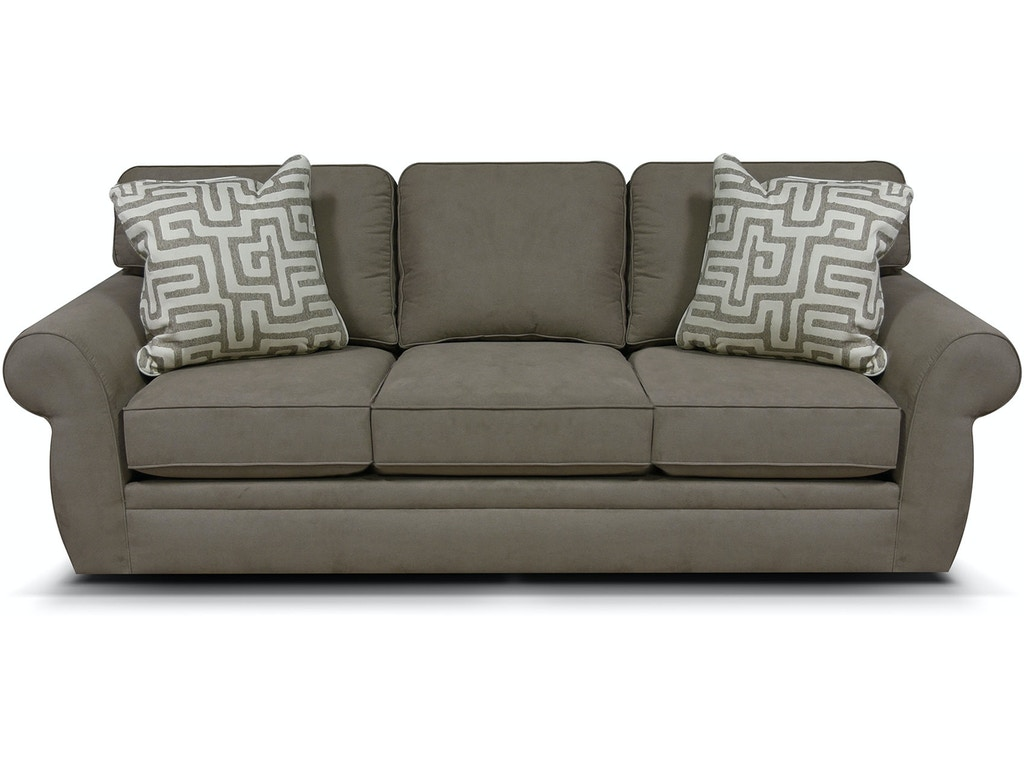 England Living Room Dolly Sofa 5s05 Lynch Furniture