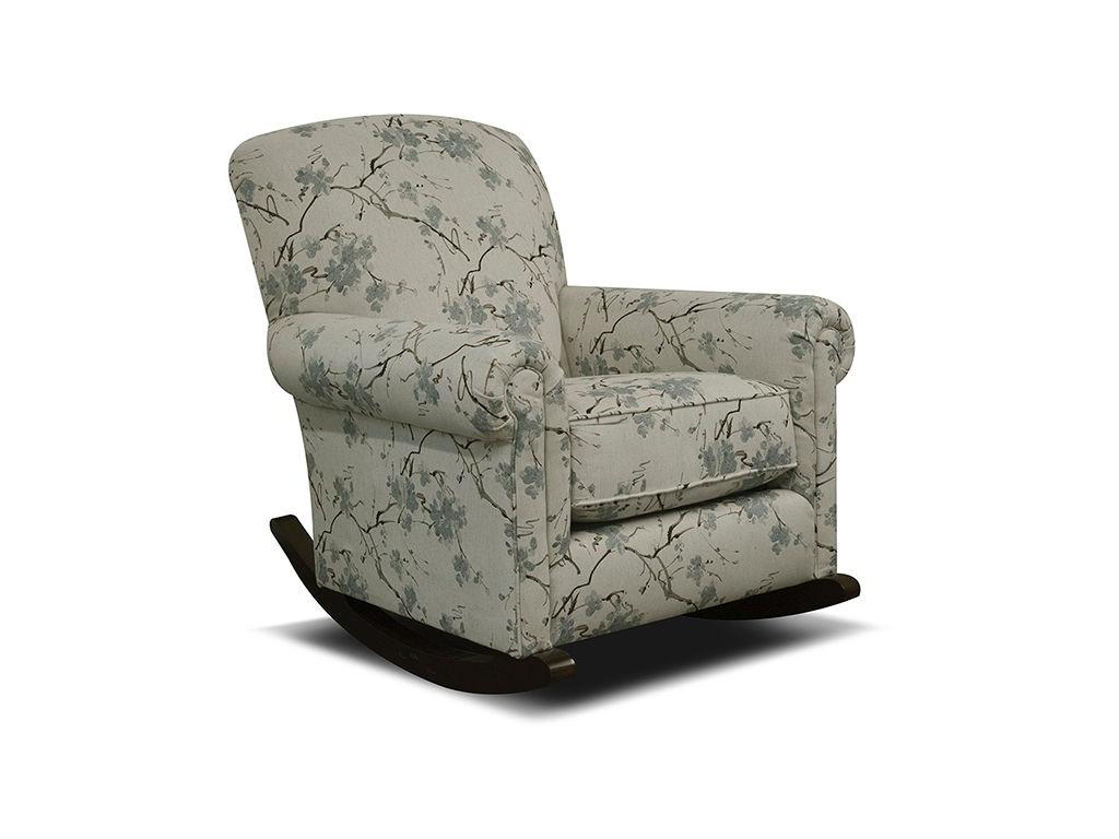 England living room eliza rocking chair 630 98 england for England furniture