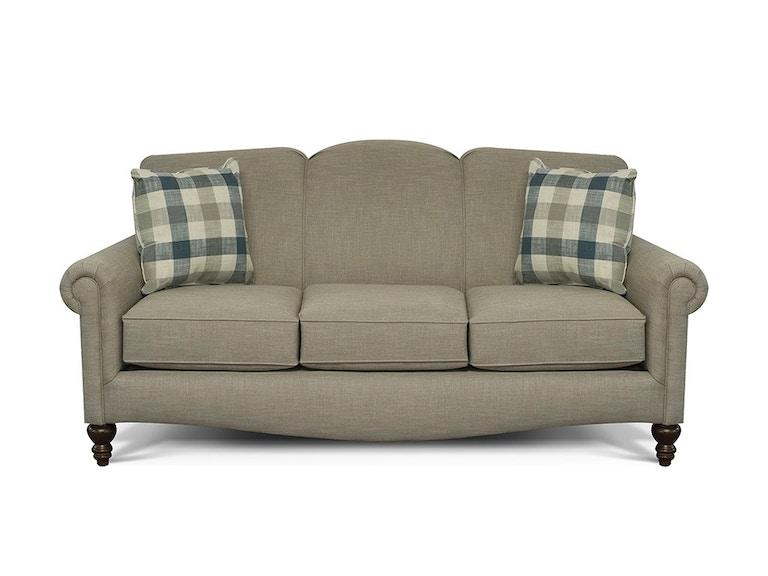 England living room eliza sofa 635 england furniture for Living room furniture uk