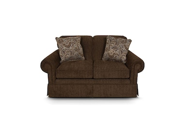England Nancy Loveseat 6556