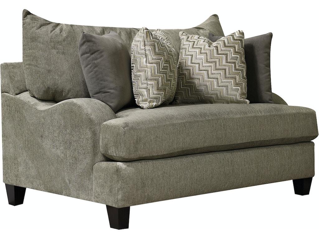 England Living Room Catalina Chair 1 2 6n00 04 Hansens Furniture Modesto And Winton Ca