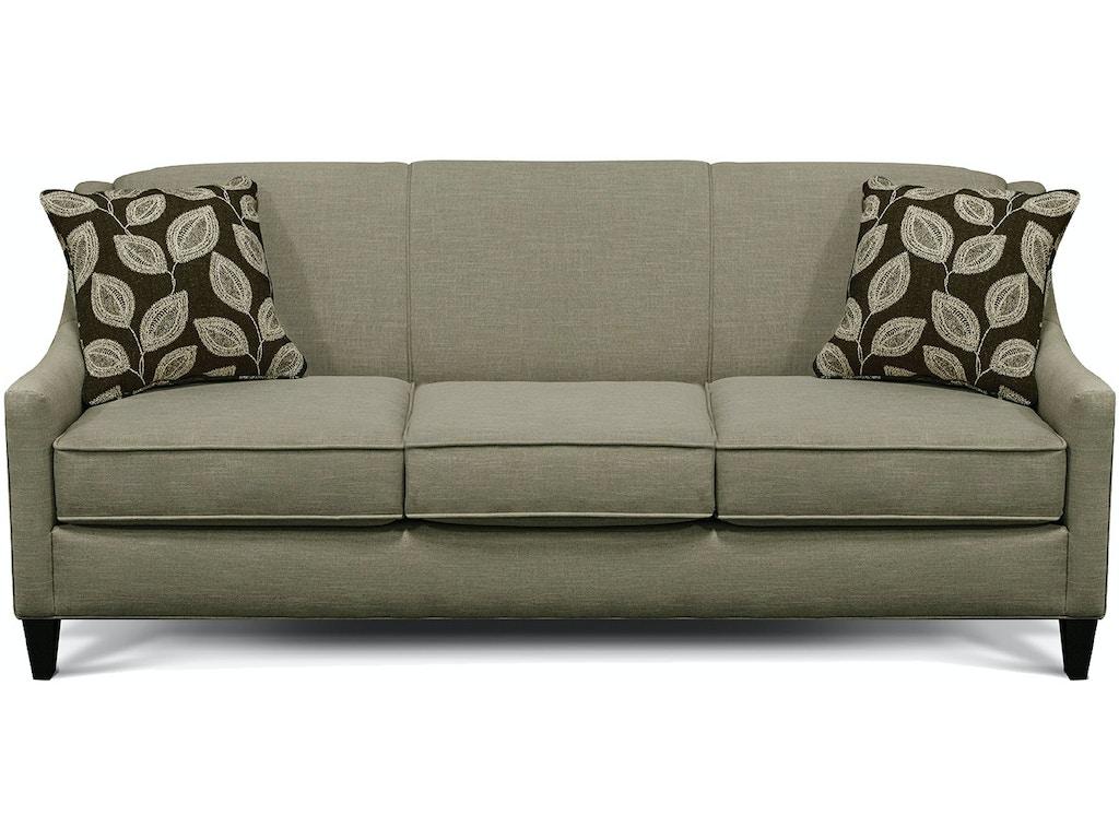 England Living Room Cora Sofa 6u05 Nehligs Furniture Stratford Nj