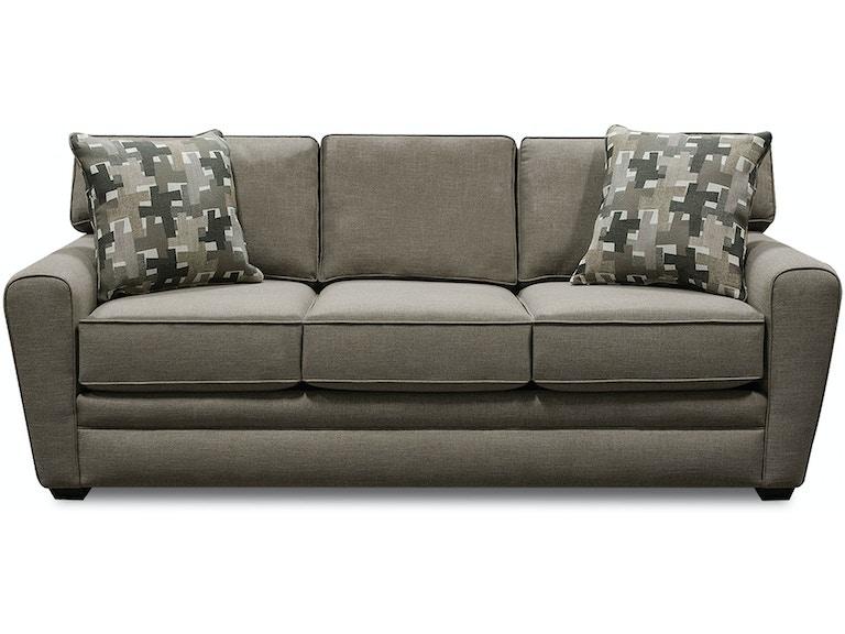 England Living Room Zola Sofa 6v05 England Furniture